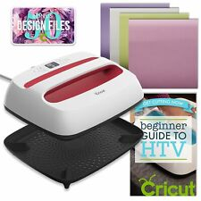 "Cricut EasyPress 2 - 12"" x 10"" HTV Bundle"