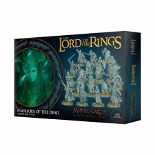 The Lord of the Rings: Warriors of the Dead