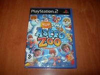 EYETOY PLAY ASTRO ZOO PS2 (PAL ESPAÑA PRECINTADO)