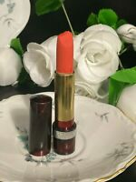 VINTAGE COLLECTIBLE REVLON LIPSTICK NEW  COUNTRY RED