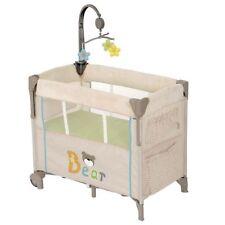 Berceaux beige pour bébés et puériculture