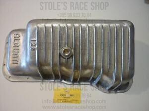 Fiat 128 rally sport coupe Zastava 101 128 Yugo Ritmo 65 75 Alquati oil sump