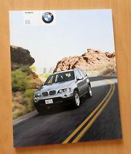 BMW GARAGE XXL BLECHSCHILD 40X60 CM MATTLACK OPTIK 24003 M5 M3