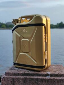 Jerry Can Bar / Jerry Can Mini Bar / Canister