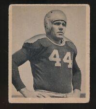 1948 BOWMAN BUFORD RAY  FAIR/ GOOD  PACKERS  #108  SHORT PRINT, ROOKIE CARD