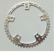 Colner Colnago pantographed chainring NEW 144bcd Super Record era  52th road