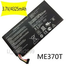 NEW 16Wh Tablet Battery C11-ME370T For Google Asus Nexus 7 2012 8GB 16GB 32GB