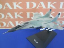 Die cast 1/150 Modellino Aereo Aircraft Mikoyan-Gurevich MiG-29 Fulcrumr USSR