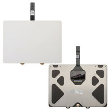 Pour Apple MacBook 13 Unibody A1342 Trackpad Touchpad White Remplacement Partie