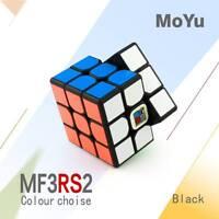 Moyu Mofang Jiaoshi MF3 RS2 3x3x3 speed cube puzzle (version 2)