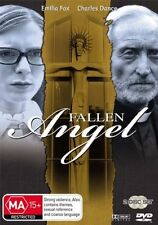 Fallen Angel (DVD, 2008, 2-Disc Set) - Region 4