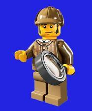 New Lego Minifigures Series 5 8805 - Detective