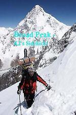 Broad Peak - : K2's Sidekick! by Chakra Karki (2017, Paperback)