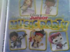 Disney Junior Music Party - CD NEW/SEALED   Hits from the Tv Series  29 tracks