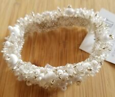 Crystal & Glass-Seed-Bead-Bracelet-Handmade-Guatemala Fair-Trade