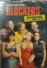 Blockers (DVD, 2018)