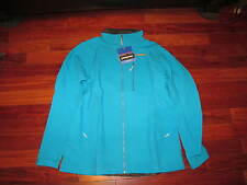 AUTH NEW PATAGONIA ALPINE GUIDE JACKET BLUE WMS SZ XL