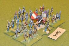 25mm ACW / confederate - regiment (plastic) 24 figures - inf (40098)