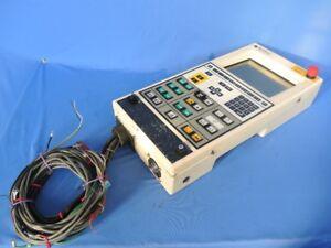 Sumitomo Molding Machine Operator Panel with Sumitomo JA762838BC board +++