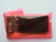 GRADE B SFF DUAL HP 625629-001 632486-001 NVIDIA NVS 300 512MB PCIE WIN 10 VGA