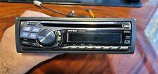 Alpine DVA-9860R DVD/CD MP3/WMA Player In Dash Receiver Head Unit With Extras