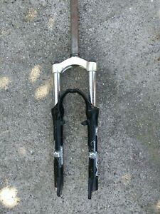 Marzocchi MZ Comp hybrid front suspension forks