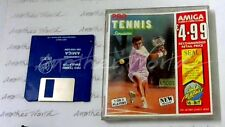 Pro Tennis Simulator (codemasters) Amiga Game-JEWEL CASE EDITION-complet