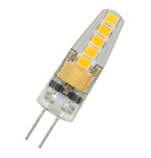 Crompton 2 Watt LED G4 Capsule 4000K 2700k Cool/Warm White  Light Bulb 12v