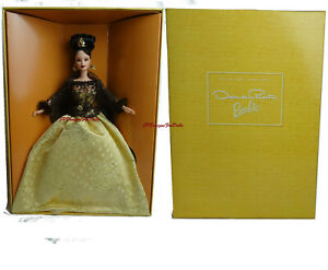 1998Limited Edition Oscar de la Renta Barbie Doll New in Box