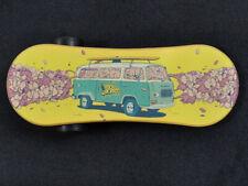 Trickboard Classic Trip + Roller + Carpet - Indo Board Rollerbone Balance