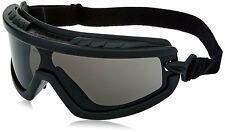 Gateway Wheelz Smoke/Black Safety Goggles Glasses Lightweight Z87+