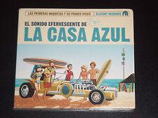 La Casa Azul - EL SONIDO EFERVESCENTE - De La Casa Azul - Audio CD - 2007 - NEW
