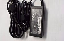 HP 65W AC Adapter Power Supply NSW 24187