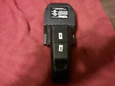 Swivel Sweeper G1 & G2 battery and charger