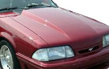 "1987-1993 Ford Mustang Duraflex 2"" Cowl Hood 103014"