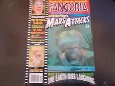 Mars Attacks, Necronomicon - FANGORIA Magazine 1997