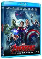 Avengers - Age Of Ultron Marvel Studios - Blu Ray  - Nuovo - Fuori Catalogo