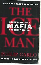TRUE CRIME THE ICE MAN CONFESSIONS  MAFIA CONTRACT KILLER