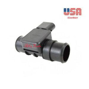 Mass Air Flow Sensor Fit: Chrysler Dodge Jeep Ram 2008-2015