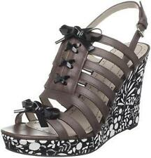 Women's Platforms and Wedges in Floral Pattern