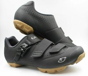Giro Privateer R, black/gum, multiple sizes available NIB NOS