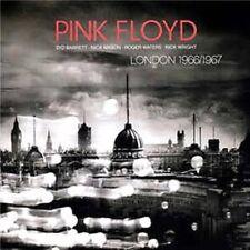 Pink Floyd London 1966 - 1967 vinyl LP NEW sealed