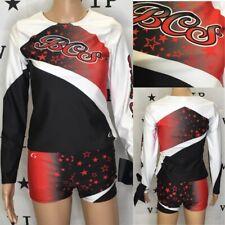 Cheerleading Uniform Allstar adult s