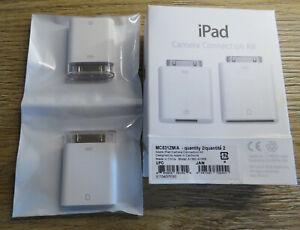 Apple® IPad Kamera-Verbindungskit  Neu in OVP