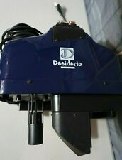 Vapor Clean Desiderio Motor Unit Assembly for PARTS ONLY *See Condition
