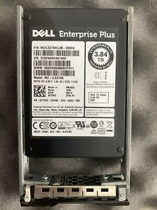 Dell Compellent 3.84TB SAS 12Gbps 2.5'' PM1633 SSD 0CT0H2 MZ-ILS3T8A CT0H2