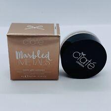 Ciate London Marbled Metals Metallic Glitter Eyeshadow Entwine