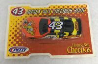 Honey Nut Cheerios Petty Enterprises #43 Andretti Dodge R/T 1/64 NASCAR NIP