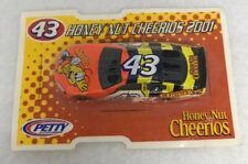 Honey Nut Cheerios Petty Enterprises #43 Andretti Dodge R/T 1/64 Hot Wheels NIP