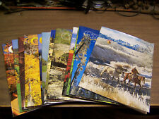13657 Country Magazine 2007 12 issues Extra